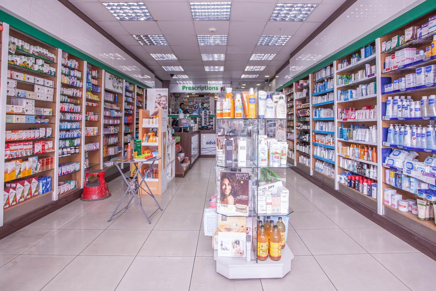 Orbis Pharmacy