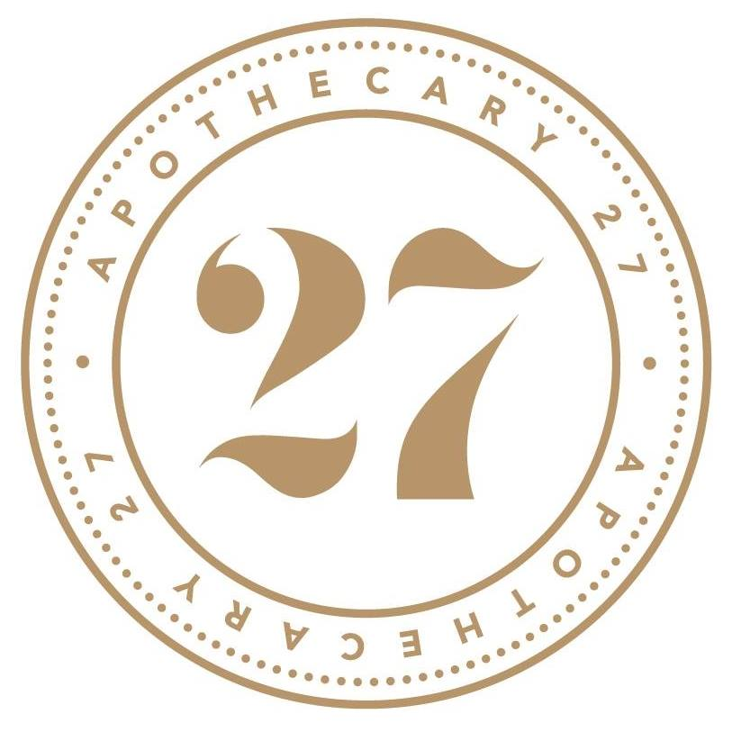Apothecary 27