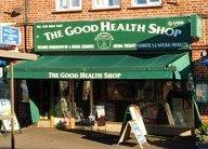 The Good Health Shop