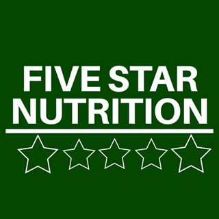 Five Star Nutrition