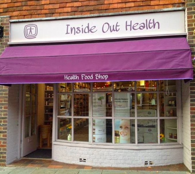 Inside Out Health