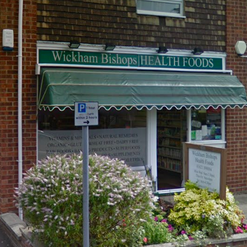 Wickham Bishops Health Foods