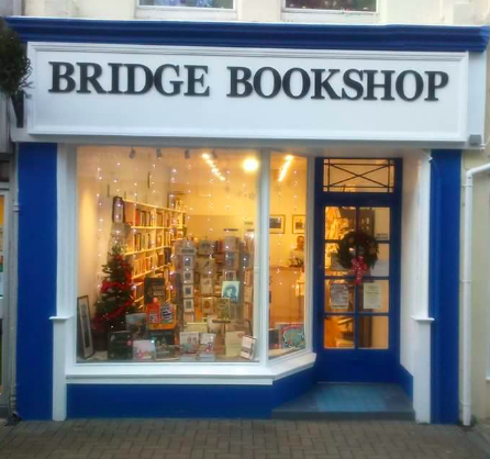 Bridge Bookshop Ramsey