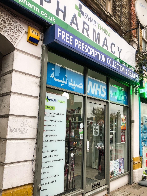SmartPharm Pharmacy