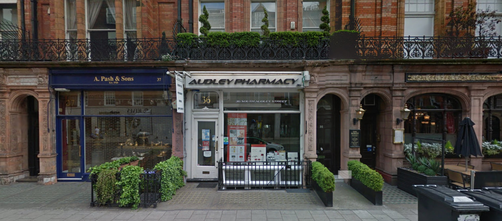 Audley Pharmacy