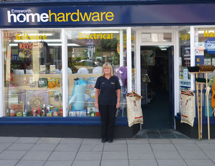 Emsworth Home Hardware
