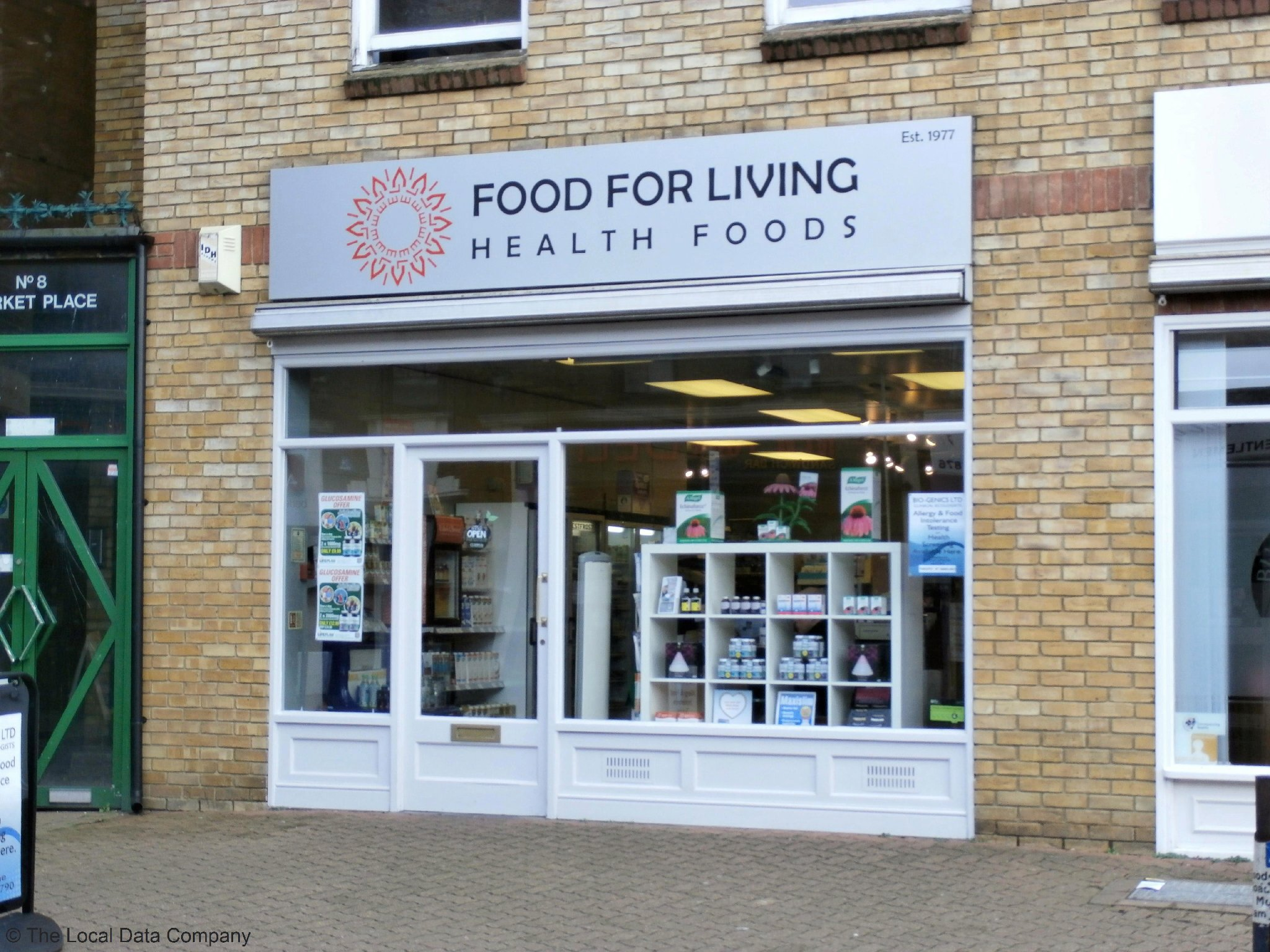 Food For Living (Sidcup)