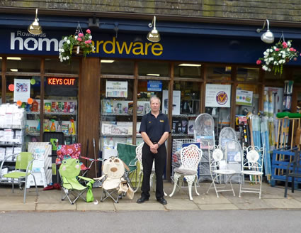 Rowlands Castle Home Hardware
